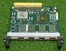 CISCO SPA-4XOC3-POS 4-Port OC-3c/STM-1c POS Shared Port Adapter - 1 YEAR WTY