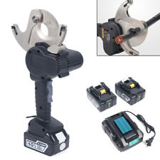 Electric Cable Cuttercut Armored Cable Upto 54mm 2 Stage Battery Cutter Usa