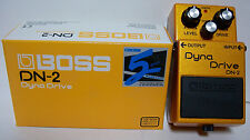 Boss DN-2 Dyna Drive  FREE SHIPPING