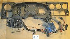 OE GM 1973 Pontiac Instrument Panel Harness ~ GM Part # 8913677