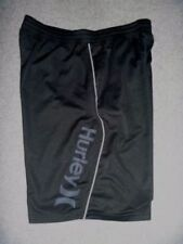 Hurley Regular Size Casual Shorts for Men
