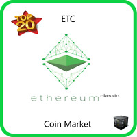 2  Ethereum-Classic CRYPTO MINING-CONTRACT - ( 2 ETC), Crypto Currency