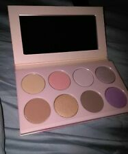 Smashbox be discovered eye shadow palette 8 colors new