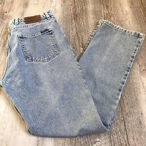 Vintage GUESS U.S.A Jeans Boot Leg Low Waist 060 Women's Size 32