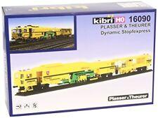 Kibri 16090 escala H0 Dynamic Apisonamiento Plasser & Theurer #