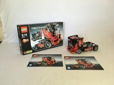 LEGO® Technic 8041 Race Truck OVP