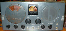 "Vintage The Hallicrafters Company Chicago "" Sky Champion "" Radio S 20 R"