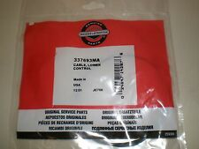 Lower Drive Cable used on Craftsman 2-stage Snowblower 337693ma, 337693