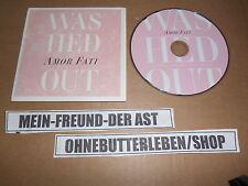 CD Indie Amor Fati-Slavati out (2) canzone PROMO DOMINO
