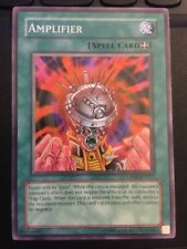 Amplifier - CP06-EN017 - Common - Lightly Played - Yugioh