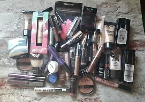 20-teiliges NYX Kosmetikpaket, NEU, Lippenstift, Makeup, ......