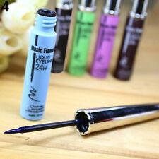 Eye Liner Liquid Water Proof Makeup Eyeliner Pen Pencil Basic Beauty Cosmetic