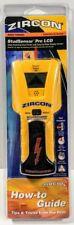 Zircon StudSensor Pro LCD Stud Finder 63482