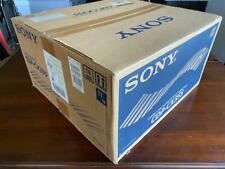New listing Brand New Sony Cdp-Cx355 300-disc Cd Changer Player Unopened! Vintage Nos Rare!