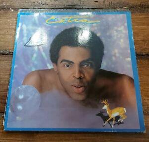 GILBERTO GILL - EXTRA LP 25-0128-1 WEA  RECORDS 1983 VG++!!