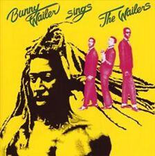Bunny Wailer - Sings The Wailers (NEW CD)