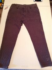 FREE PEOPLE PANTS EYELET SIZE 6