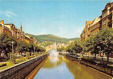 B64530 Karlovy Vary Dukelskych hrdinu Street  czech