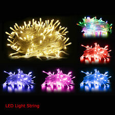 LED Fairy lights Outdoor Indoor Decoration Birthday Party Christmas Party