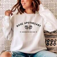 Rose Apothecary Sweatshirt, David Rose Sweatshirt, Creek Sweatshirt