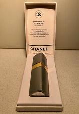 Vintage 1980s Chanel No 19 6 ml Parfum purse spray perfume