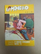 L'UOMO RAGNO n°76 1973 ED. Corno  [SP15]