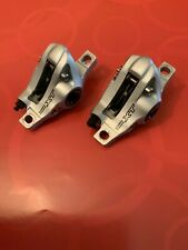 Shimano XT Hydraulic Disc Brake Caliper Set, BR-M765