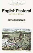 English Pastoral An Inheritance by James Rebanks (Hardback 2020) *NEW*