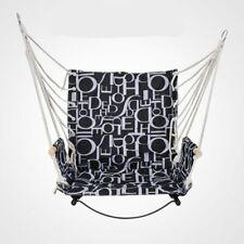 Support pivotant avec chaise hamac - Ensemble de siège pour l'intérieur et l'ext