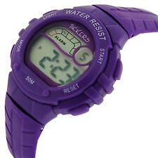 Tikkers Girls Boys Ladies Digital Alarm Sports Watch BIRTHDAY PARTY Gifts Kids