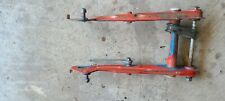 1965 honda s65 s-65 s 65 supersport swing arm