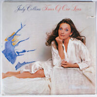Judy Collins - Times of Our Lives (1982) [SEALED] Vinyl LP •