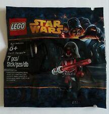 LEGO® Star Wars™ 5002123 Darth Revan™ Promo Figur Neu & OVP limitiert selten