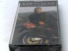 Boz Scaggs - Other Roads - Cassette -  SEALED  FCT40463