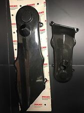 Ducati Carbon Fiber Timing Cover P#96430703B