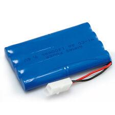 9.6V 1400mAh Ni-Cd Rechargeable Battery Tamiya Plug AA For RC Toy Car TruckHobby