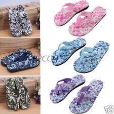 Fashion Men Women Summer Flip Flops Home Beach Shoes Sandals Slipper Flip-flops