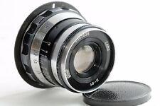 INDUSTAR 61 ZEBRA 8/52mm Soviet Lens + adapter Nikon USSR