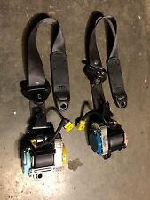 Honda S2000 SRS Seatbelts Driver and Passenger for Airbag System 00-05 01 02 03