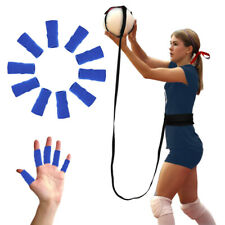 Volleyball Training Equipment Aid:Great Trainer for Solo Practice of Serving 2M