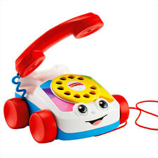 Mattel Fisher Plappertelefon CMY08