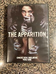The Apparition (DVD, 2012)