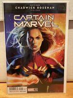 CAPTAIN MARVEL #22 Cover A   1st Appearance SORA   Near Mint   Marvel 2020