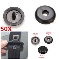 Sicherheitsgurt Stopper Gurtstopper Knopf Druckknopf für RENAULT MEGANE