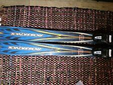 Rossignol Cross Cut 160Cm Development Cut Stage 2 Adult Skis