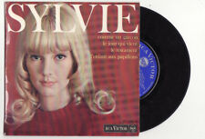 EP SYLVIE VARTAN-COMME UN GARCON-RCA 87046-FRENCH
