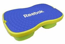 NEW REEBOK EasyTone Step Active Gym Aerobics Fitness Stepper with Pump 1942