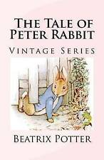 Beatrix Potter - The Tale of Peter Rabbit by Gilmor, R. F. -Paperback