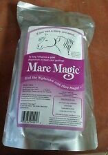 2 packages Mare Magic 60 Day Calmer - 8 Oz Bag Great for Moody Horses