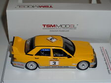 1/43 True Scale TSM Mercedes Benz 190E EVO2 1990 DTM Kayalami Camel